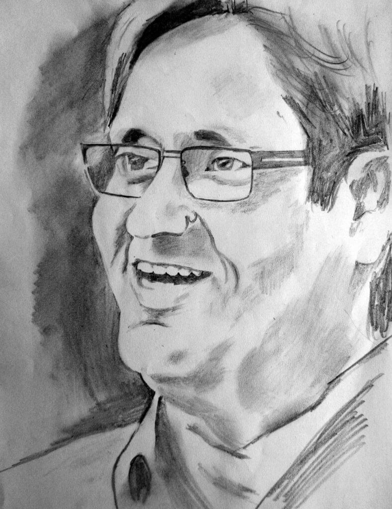 Ravish Kumar NDTV